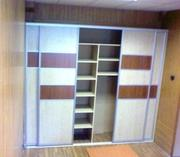 Шкафы-купе,  кухни от производителя