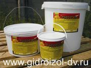 Дилерство кровельных гидроизоляционных мастик Гидроизол,  Жидкий Битум