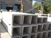ЖБК продукция от завода производителя