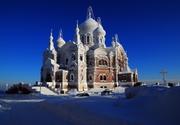 Земля у Белогорского монастыря!
