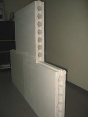 ПГП (Пазогребневые гипсовые плиты)