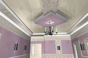 Дизайн и декор интерьера. Заказать дизайн-проект.