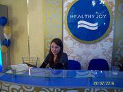 Продаю китайский салон красоты HEALTHY JOY