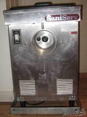 Фризер для изготовления мягкого мороженого Sani Serv модель A4071M