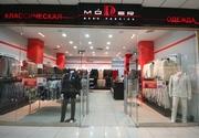 Франшиза розничного магазина мужской классической одежды ТМ