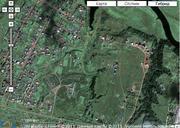 земельный участок 50сот с.Петровка р-он нижних мулов