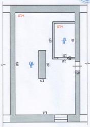 Продам нежилое помещение свободного назначения 67, 4 кв.м