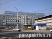 Продажа Бизнес-центра в Перми