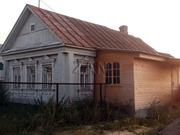 Продаётся дом в Орехо-Зуевском  районе Московской области