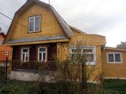 Продаётся дом в  Московской области