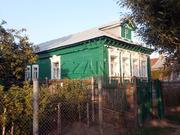 Продаётся дом в ближнем Подмосковье