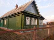 Продаётся дом в деревни Московской области