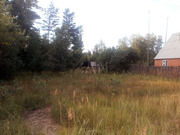 Продаётся земельный участок под (ИЖС) в Московской области
