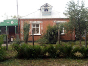 Продаётся дом в Воскресенском районе