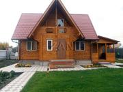 Продаётся коттедж в г. Егорьевске Московской области