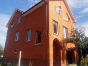 Продаётся двухэтажный коттедж в г. Егорьевске