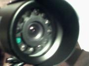 PVCW-0122C новые,  цветные,  влагозащищенные видеокамеры с ИК-подсветкой