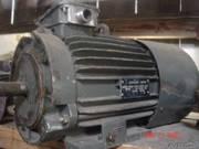 Продам электродвигатель 4ПБ100L1Г
