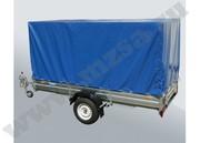 продам новый прицеп МЗСА 817715.001-05