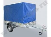 продам новый прицеп МЗСА 817714.005-05