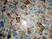 10 000 почтовых марок по 50 коп