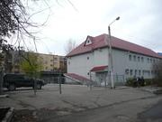 офисное здание с землей 16 соток в собственности