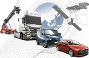Системы мониторинга автотранспорта.