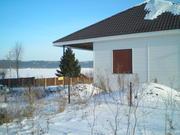 дом на реке Чусовая в заборье 50 км от перми