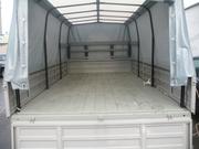 Продаем бортовые платформы,  кузова на Газель,  Валдай,  Газон,  ГАЗ 33023
