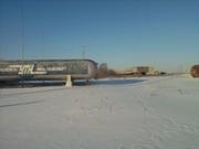 Производственная база в Пермском крае