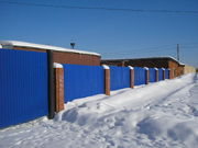 Продам базу в г. Чернушка,  Пермского края.