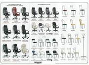 Мебель,  стулья и жалюзи