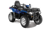 Polaris  Sportsman 850 TOURING EFI EPS