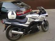 продам мотоцикл Kawasaki GPZ500S 2002г.в.