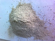 кварцит молотый,  ПКМВИ -2
