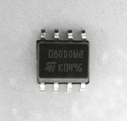 Микросхемы ST 35080