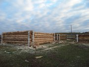 Сруб для бани в Перми и Пермском крае