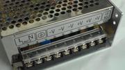 Блок питания импульсный HTS-150-12
