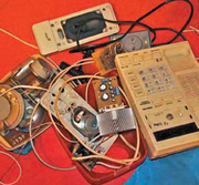 Требуется автор для написания работ по дисциплине радиотехника