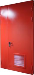 Противопожарные двери для Вас