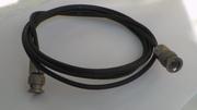 Разъёмы   СР - 50 - 74 ВП   с  кабелем
