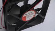 Вентилятор  120х120х25мм ;  12VDS