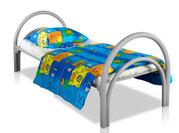 Кровати для студентов,  металлические кровати оптом,  по низким ценам.