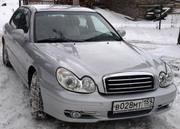 Hyundai Sonata 2005 г.в