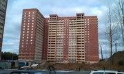 Продам однокомнатную  квартиру в жилом комплексе Боровики.