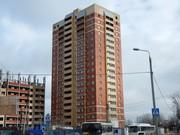 Продается двухкомнатная квартира в новом доме по Самаркандской 141