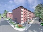 Продам квартиру в новостройке(Ольховская,  24)