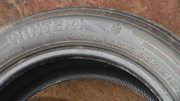 Резина  MASTERSTEEL  185/65R15  б/у.
