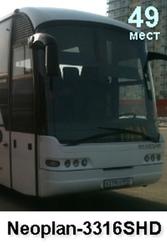 Автобус Neoplan-3316SHD на заказ