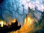 Легенды и мифы Кунгурской Ледянной пещеры